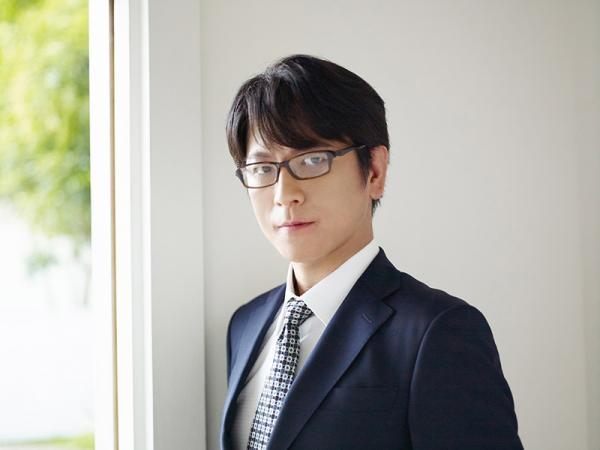 及川光博:火曜ドラマ『明日の約束』着用モデル