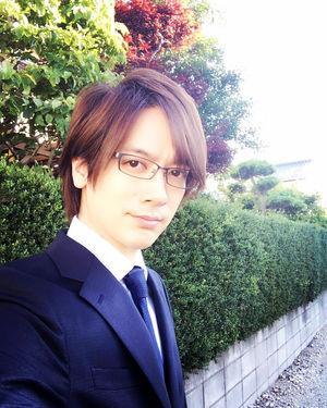 プラスミックス13543:ドラマ『営業部長 吉良奈津子』でDAIGOさん着用モデル