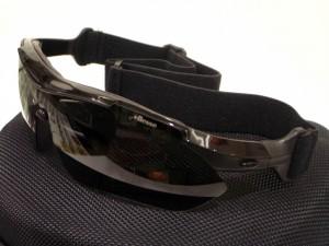 エレッセサングラスES S101.102 スポーツサングラス ウインタースポーツ