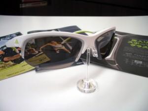 アディダスサングラス a170    度付スポーツサングラス