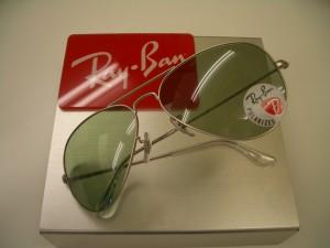レイバンサングラス RB3025 019-05 偏光限定モデル