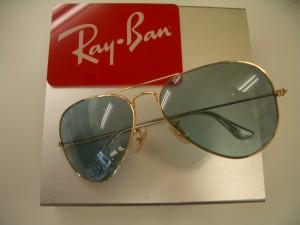 レイバンサングラスRB3025 001-3R 偏光レンズ限定カラー
