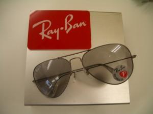 レイバンサングラス RB3025 029-P2 限定カラー 偏光レンズ