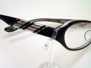 ビビットムーンVM11285-51-040 謎解きはティナーのあとで 麗子お嬢様のメガネ
