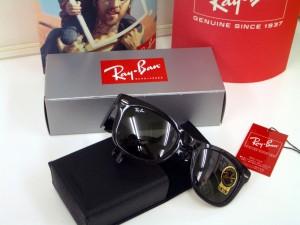 レイバンサングラスRB4105-601 老眼鏡としても使用出来る