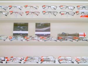 あんしん!!日本製眼鏡展示会・体感会 両面複合設計レンズ 遠近両用レンズ