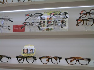 あんしん!!日本の眼鏡体感会・展示会 両面複合設計レンズ 遠近両用レンズ