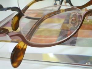 カムロ 日本製 メガネフレーム