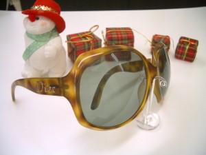 クリスチャン・ディオール GLOSSY1(dior-glossy)  クリスマスプレゼント 女性用サングラス