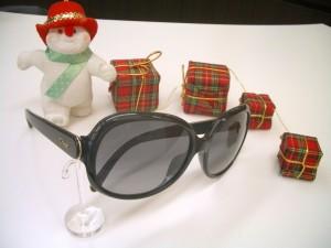 クロエ611AS サングラス クリスマスプレゼント 女性用サングラス