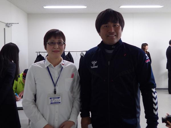 平田良介選手
