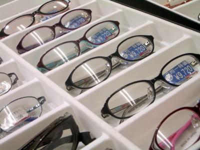 子ども用メガネ 子どもの視力 子供用メガネフレ-ム