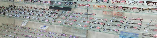 77周年感謝祭 メガネ1式7,700円 メガネ 眼鏡 補聴器