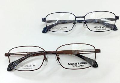シャルマン メンズマーク 男性用メガネ