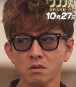 グラン メゾン 東京 サングラス