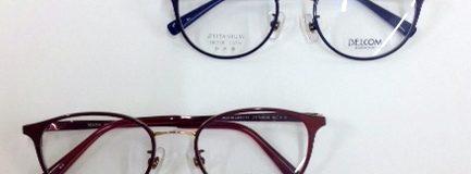BELCOMメガネ 女性用メガネ 2020年流行メガネ