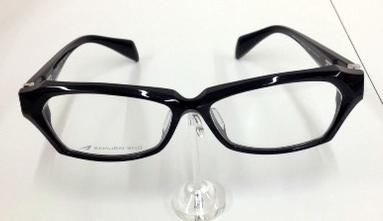 SAMURAI SHO 令和モデル 哀川翔 顔大きい用メガネ