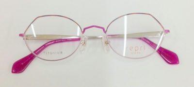 レプリ シャルマン 大人かわいいメガネ