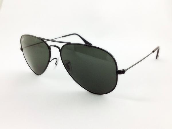 RayBan(レイバン)3025 AVIATOR ブラック TAKAHIRO 『HiGH&LOW THE MOVIE