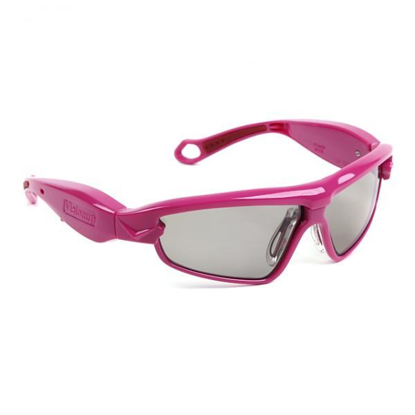【ジュニア向け】動体視力トレーニングメガネ「VisionUp」 ジュニア・レッド[詳細画像2