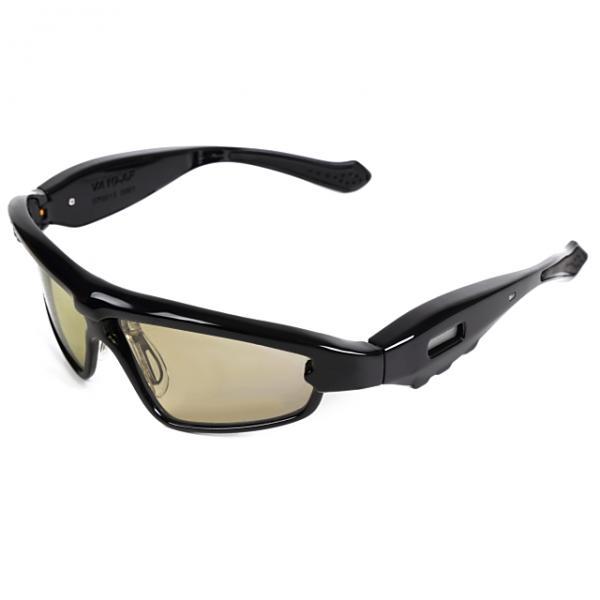 【大人向け】動体視力トレーニングメガネ Visionup カーボンブラック