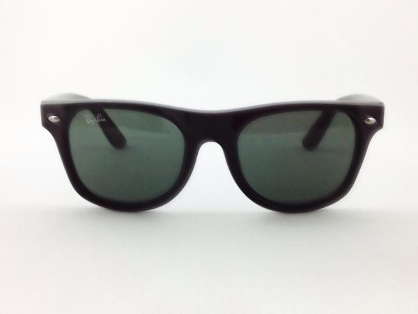 RayBan(レイバン)9035S ジュニア用サングラス ブラック[詳細画像2