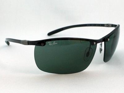 RB8306 CARBON FIBRE[レイバン(Ray-Ban)]