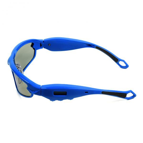 【大人向け】動体視力トレーニングメガネ Visionup ネイビー・ブルー[詳細画像2