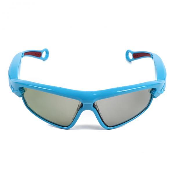 【ジュニア向け】動体視力トレーニングメガネ「VisionUp」 ジュニアブルー[詳細画像3