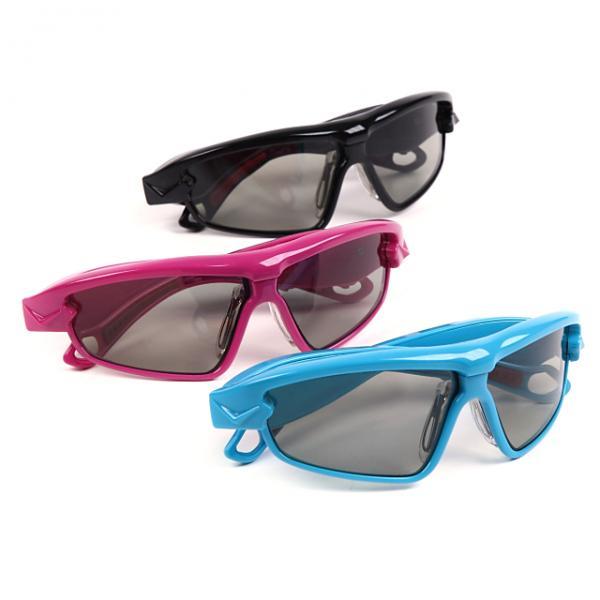 【ジュニア向け】動体視力トレーニングメガネ「VisionUp」[テニス用]