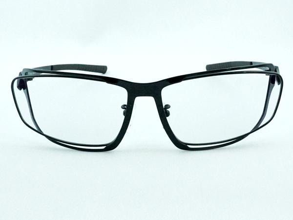G-SQUARE-F601T ブラック:グレイ[詳細画像2