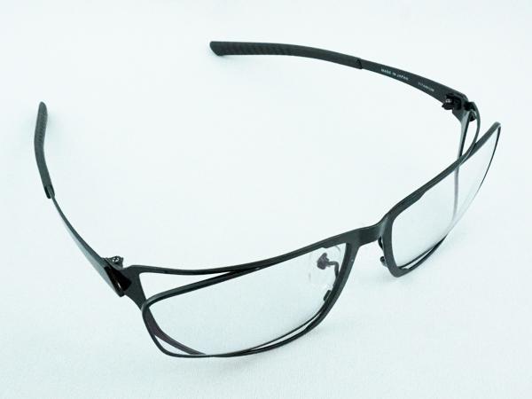 G-SQUARE-F601T ブラック:グレイ[詳細画像4