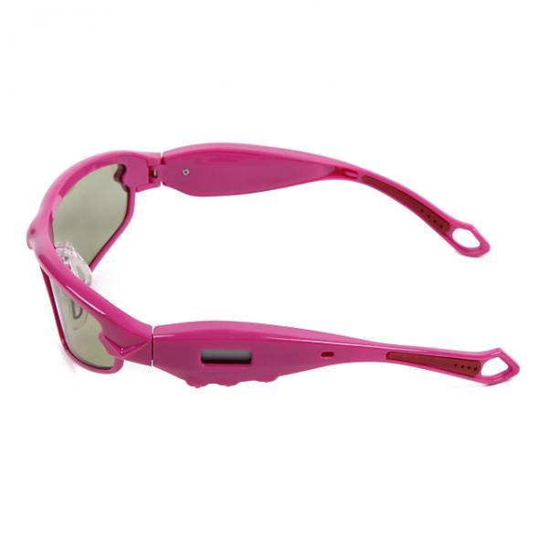【ジュニア向け】動体視力トレーニングメガネ「VisionUp」 ジュニア・レッド[詳細画像5