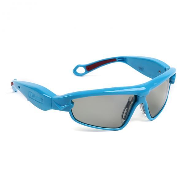 【ジュニア向け】動体視力トレーニングメガネ「VisionUp」 ジュニアブルー[詳細画像5