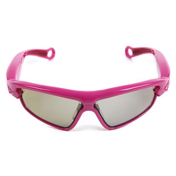 【ジュニア向け】動体視力トレーニングメガネ「VisionUp」 ジュニア・レッド[詳細画像3