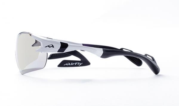 鼻パッドのないスポーツサングラス『AirFly-エアフライ-』AF-301 C-2[詳細画像3