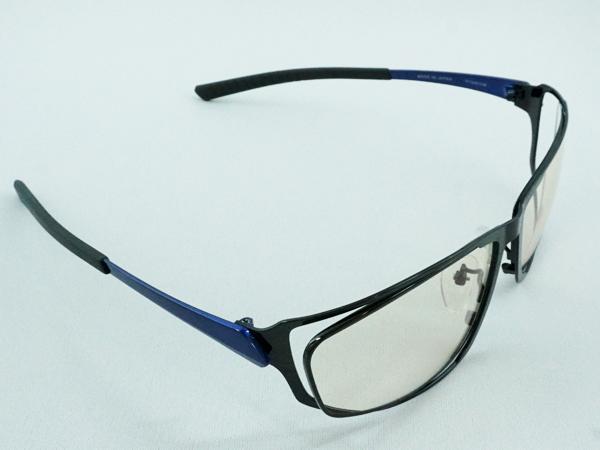 G-SQUARE-F601T ブルー:ブラウン[詳細画像4