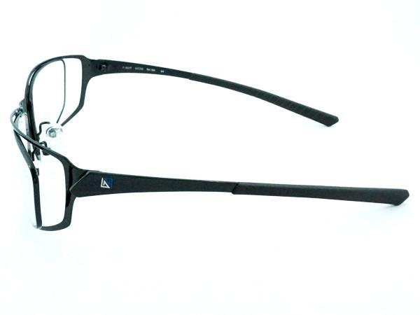 G-SQUARE-F601T ブラック:グレイ[詳細画像3