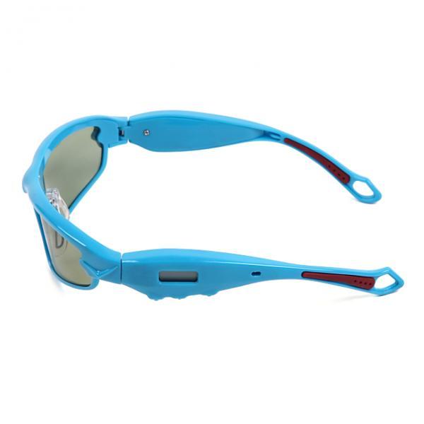 【ジュニア向け】動体視力トレーニングメガネ「VisionUp」 ジュニアブルー