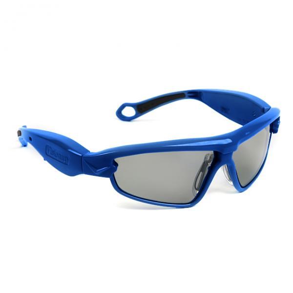 【大人向け】動体視力トレーニングメガネ Visionup ネイビー・ブルー[詳細画像3