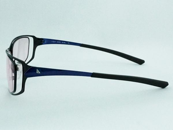 G-SQUARE-F601T ブルー:ワインレッド[詳細画像3