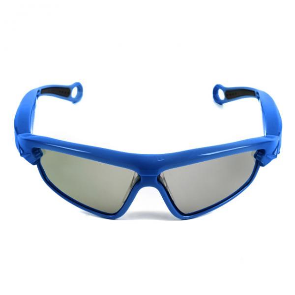 【大人向け】動体視力トレーニングメガネ Visionup ネイビー・ブルー