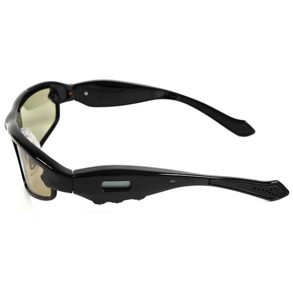 【大人向け】動体視力トレーニングメガネ Visionup カーボンブラック[詳細画像2