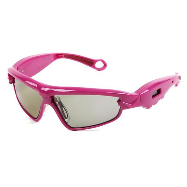 【ジュニア向け】動体視力トレーニングメガネ「VisionUp」 ジュニア・レッド