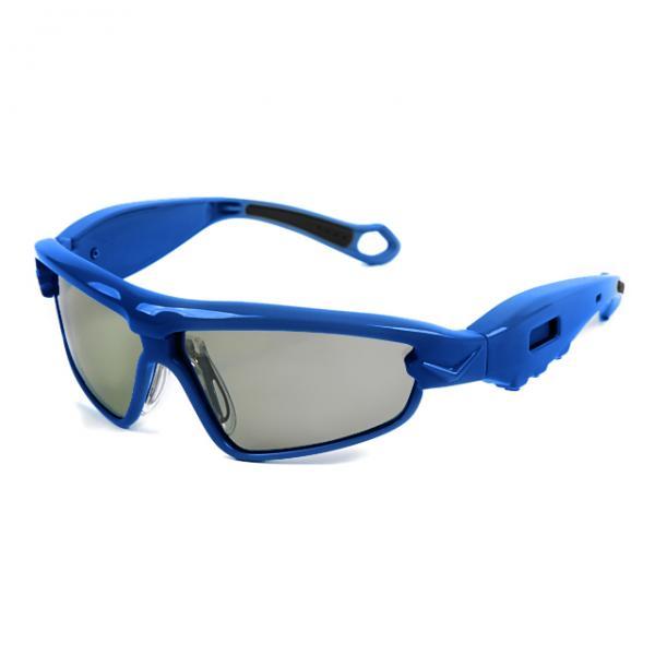 【大人向け】動体視力トレーニングメガネ Visionup ネイビー・ブルー[詳細画像4