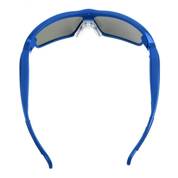 【大人向け】動体視力トレーニングメガネ Visionup ネイビー・ブルー[詳細画像5