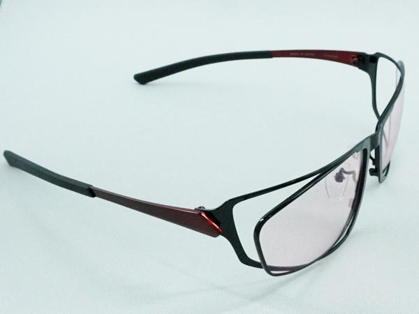 G-SQUARE-F601T レッド:ワインレッド[詳細画像4