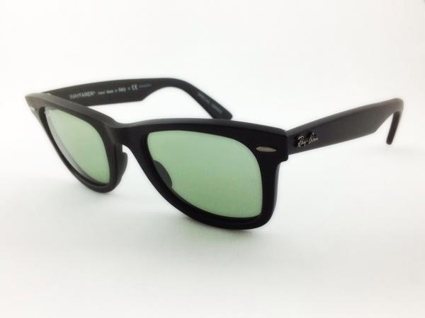 RayBan(レイバン)2140 WAYFARER 偏光レンズモデル[釣り(フィッシング)]