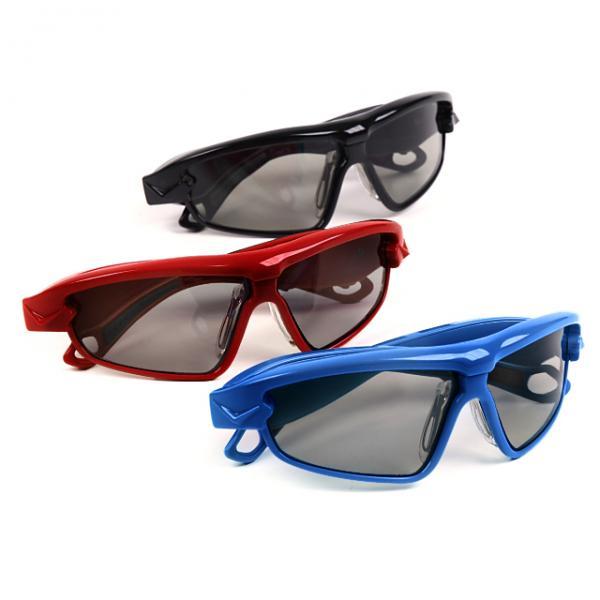 【大人向け】動体視力トレーニングメガネ Visionup[テニス用]