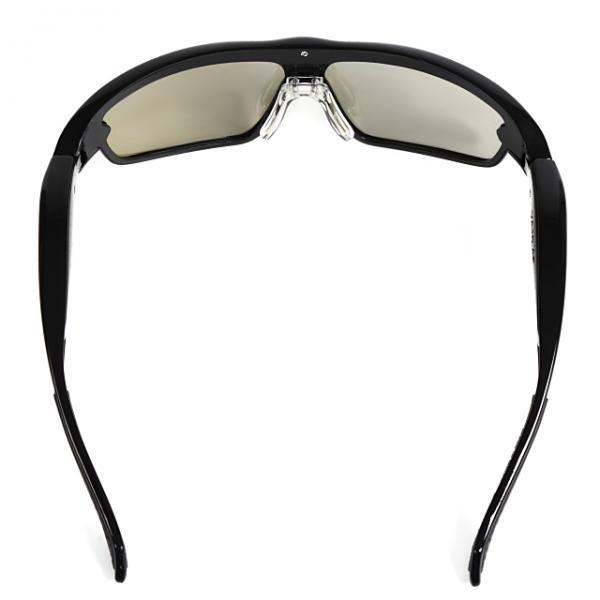 【大人向け】動体視力トレーニングメガネ Visionup カーボンブラック[詳細画像3